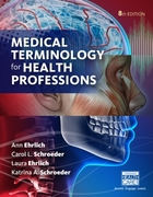 Medical Terminology for Health Professio