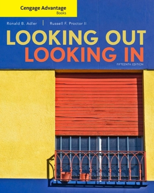 Cengage Advantage Books: Looking Out, Lo