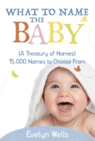 What To Name The Baby (A Treasury of Nam