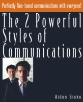 2 Powerful Styles of Communications : Pe
