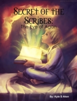Secret of the Scribes: The Eye of Agon