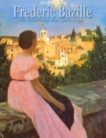 Frederic Bazille: 66 Paintings and Drawi