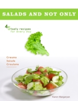 Recipes: Salads and Not Only