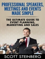 Professional Speakers, Meetings and Even