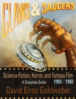 Claws & Saucers: Science Fiction, Horror
