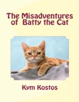 Misadventures of Batty the Cat