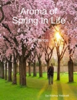 Aroma of Spring In Life