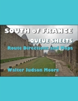 South of France Queue Sheets - A Bicycle