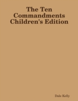 Ten Commandments Children's Edition