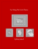 Four Holiday Filet Crochet Patterns