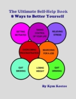 Ultimate Self-Help Book 8 Ways to Better