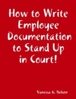 How to Write Employee Documentation to S