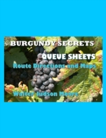 Burgundy Secrets Queue Sheets