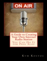 Guide to Creating Your Own Internet Radi