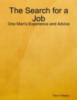 Search for a Job - One Man's Experience