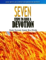 Seven Steps to Have a Devotion