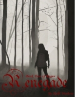 Renegade: Book Two of Rogue