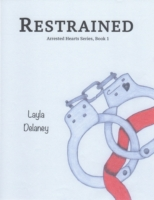Restrained - Arrested Hearts Series, Boo