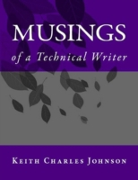 Musings of a Technical Writer