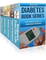 Diabetes Book Series - The Perfect Guide