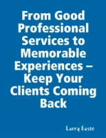 From Good Professional Services to Memor