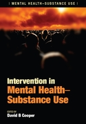 Intervention in Mental Health-Substance
