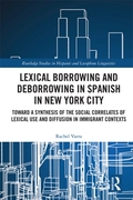 Lexical borrowing and deborrowing in Spa