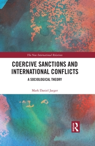 Coercive Sanctions and International Con
