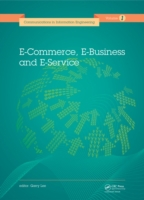 E-Commerce, E-Business and E-Service