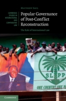 Popular Governance of Post-Conflict Reco
