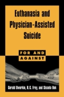 Euthanasia and Physician-Assisted Suicid