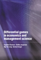 Differential Games in Economics and Mana