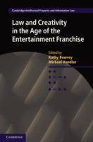 Law and Creativity in the Age of the Ent