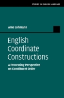 English Coordinate Constructions