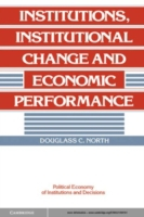 Institutions, Institutional Change and E