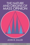 Nature and Origins of Mass Opinion