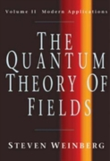 Quantum Theory of Fields: Volume 2, Mode