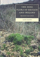 Bilde av Moss Flora Of Britain And Ireland