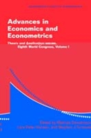 Advances in Economics and Econometrics: