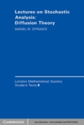 Lectures on Stochastic Analysis: Diffusi