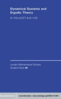 Dynamical Systems and Ergodic Theory