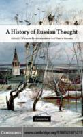 History of Russian Thought