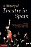 History of Theatre in Spain
