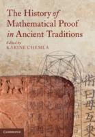 History of Mathematical Proof in Ancient