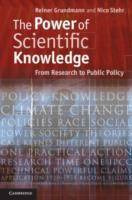 Power of Scientific Knowledge