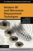Modern RF and Microwave Measurement Tech