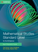 Mathematical Studies Standard Level for