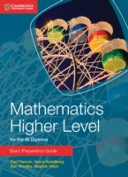 Mathematics Higher Level for the IB Dipl