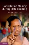 Constitution Making during State Buildin
