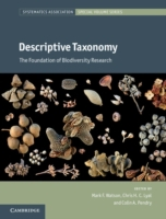 Descriptive Taxonomy